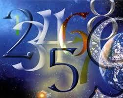 I numeri Divini - www.astrologiadivina.it