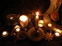 magia delle candele - www.astrologiadivina.it
