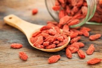 bacche di goji - www.astrologiadivina.it
